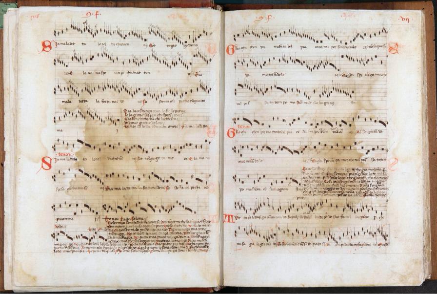 Panciatichi Codex